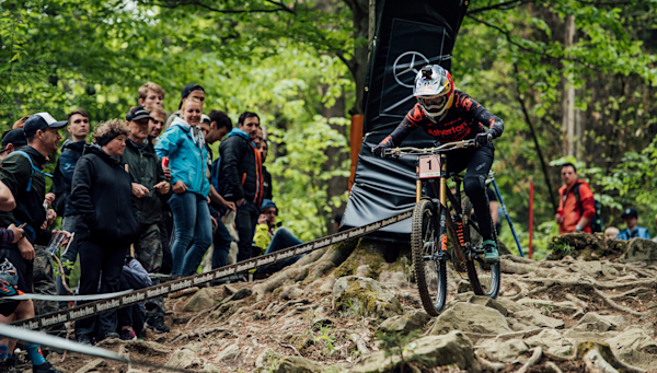 Mercedes-Benz UCI Mountain Bike World Cup | Maribor, Slovenia | Red Bull TV
