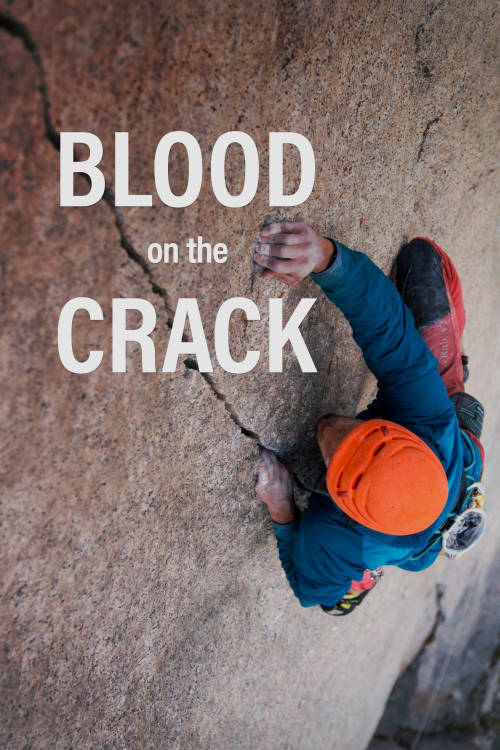 Blood on the Crack