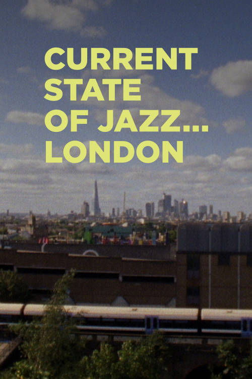 The current state of jazz... London