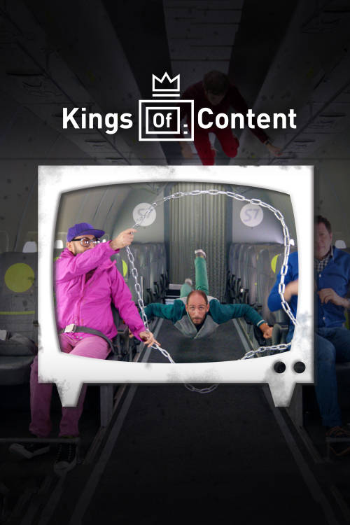 Kings of Content