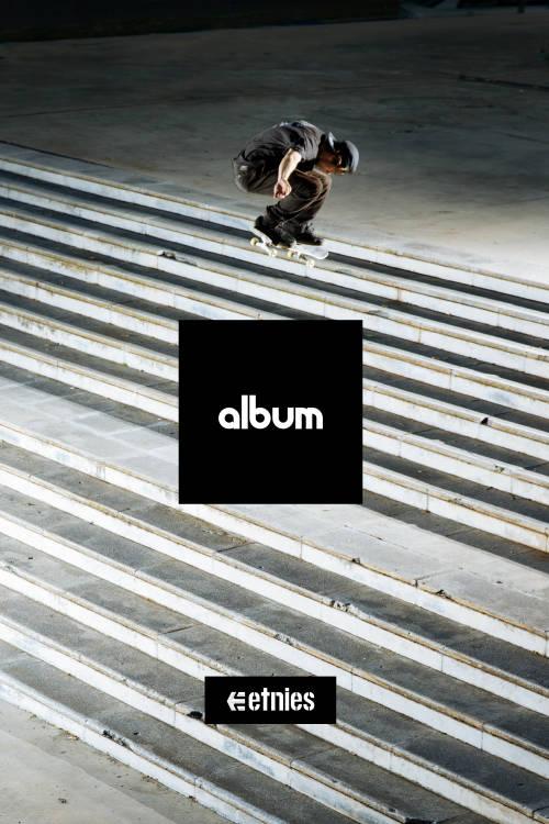 Etnies: Album