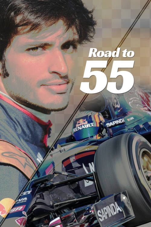 Road to 55