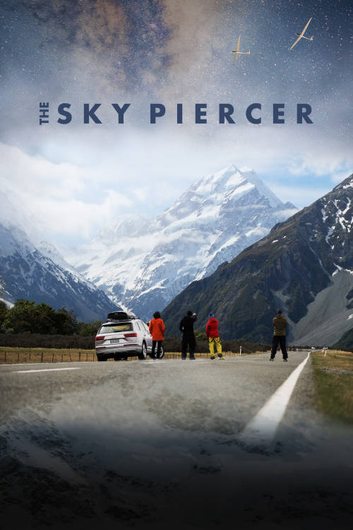 The Sky Piercer
