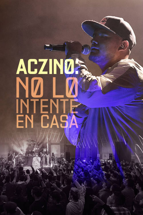 Aczino: No lo intente en casa