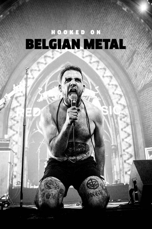 Hooked on Belgian Metal