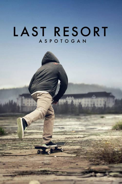 Last Resort: Aspotogan