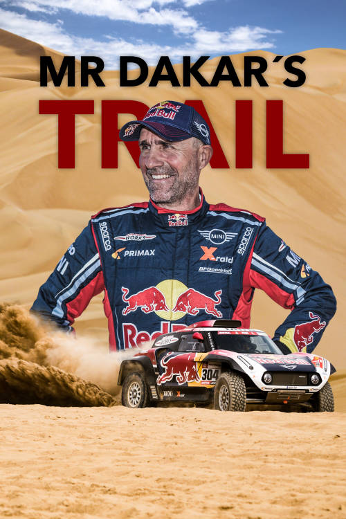 Mr Dakar's Trail