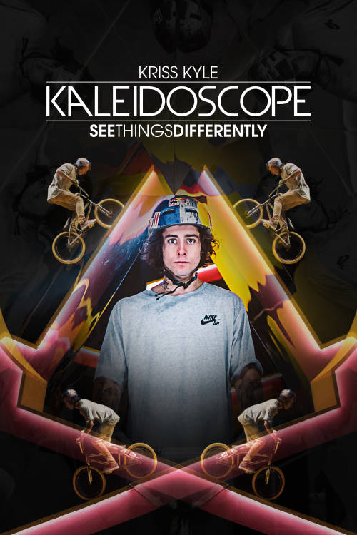 The Making of Kaleidoscope