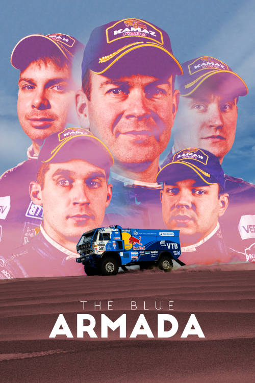 The Blue Armada