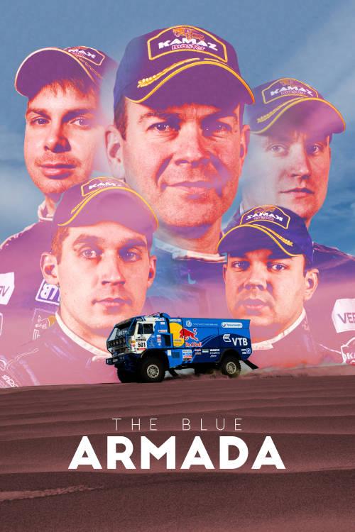 The Blue Armada