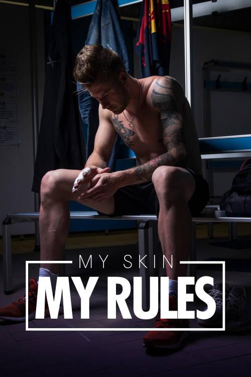 My Skin, My Rules