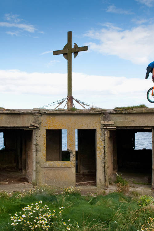 Danny MacAskill's Magic Moments