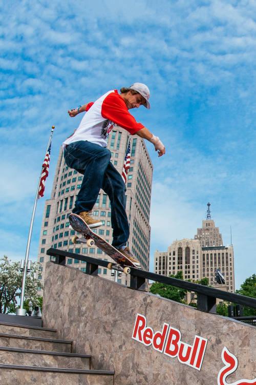 Detroit Skate City