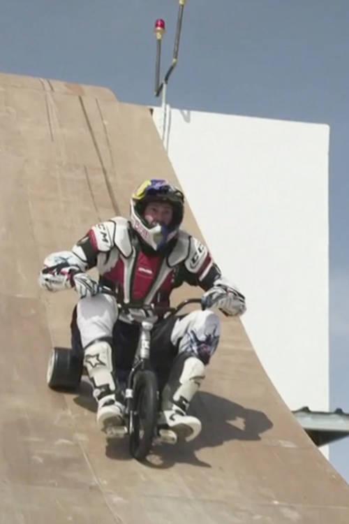 X Games Rallycross