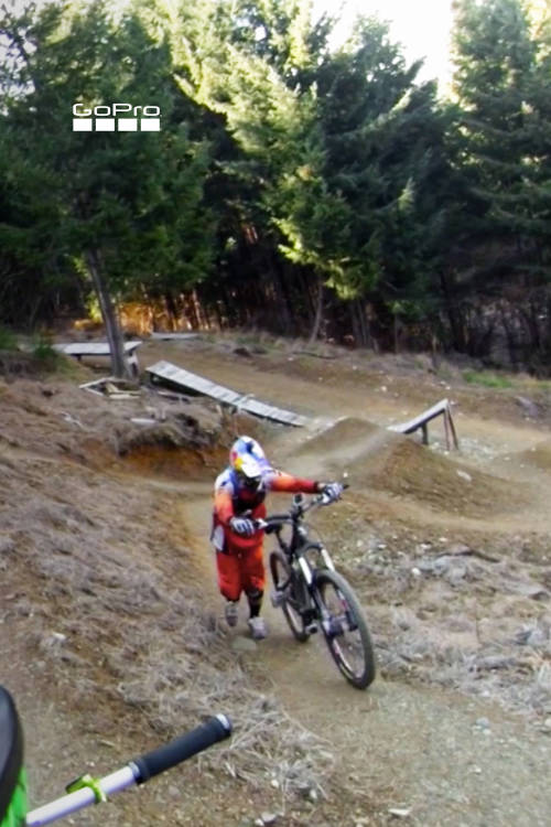 Junkyard Cyclecross