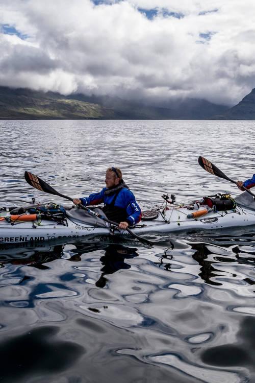Voyage of the Finnmen