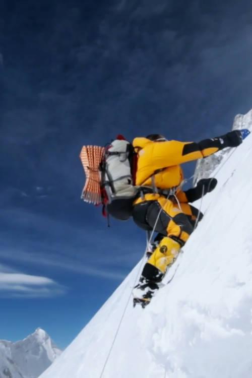The Winter Peak