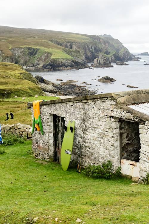 Ireland (Part 1)