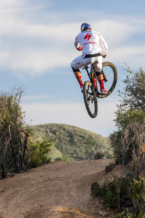 The Rules of Enduro