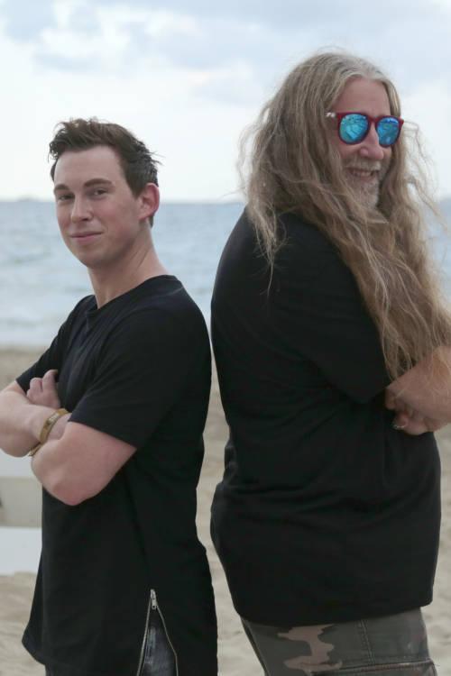 Ibiza: Rave Island