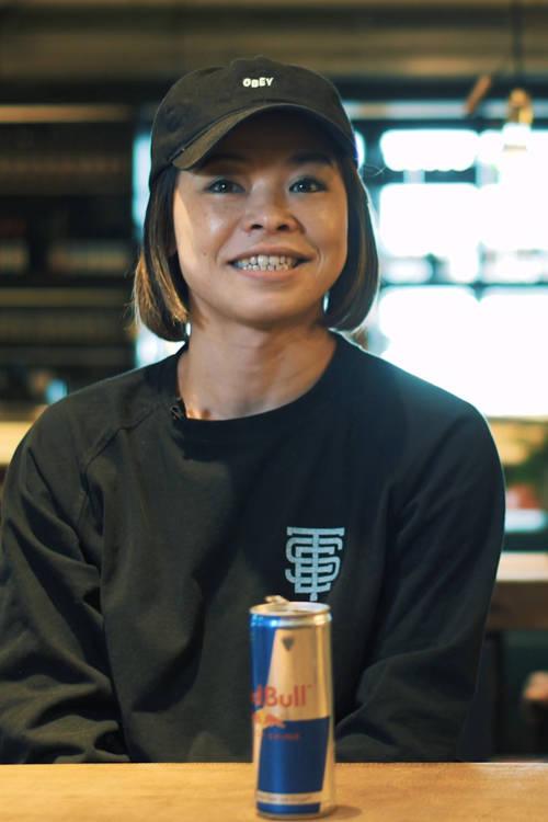 B-Girl Narumi's story