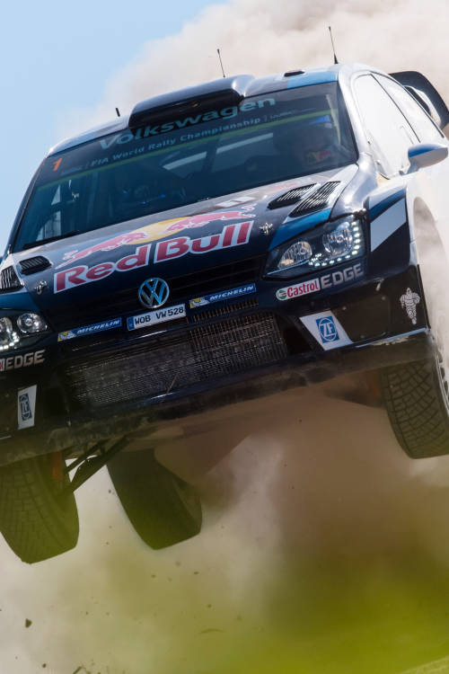 ABC of… the FIA World Rally Championship