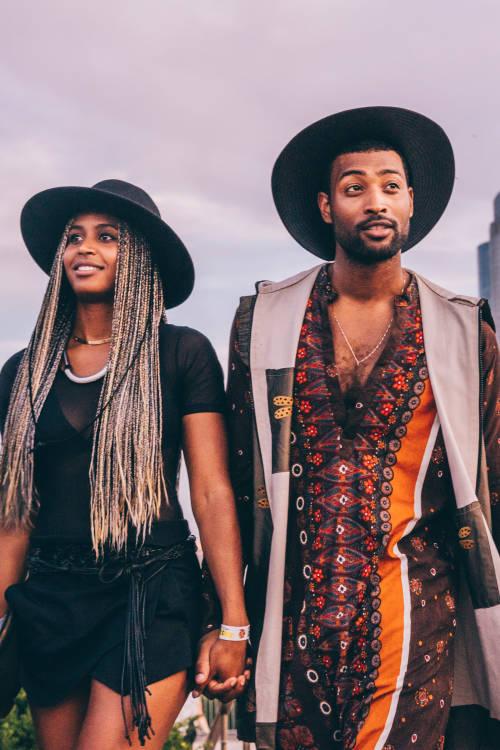 One Fashion: Chicago Street Style