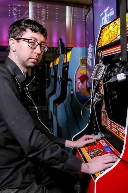 Arcade Renaissance