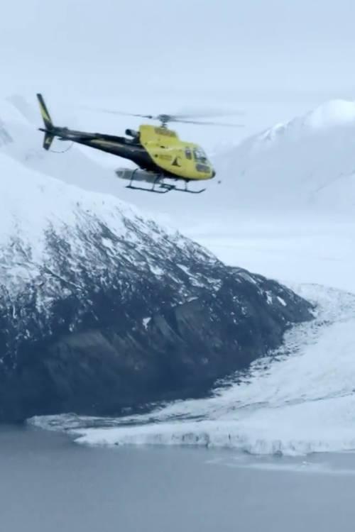 An Alaskan Ender