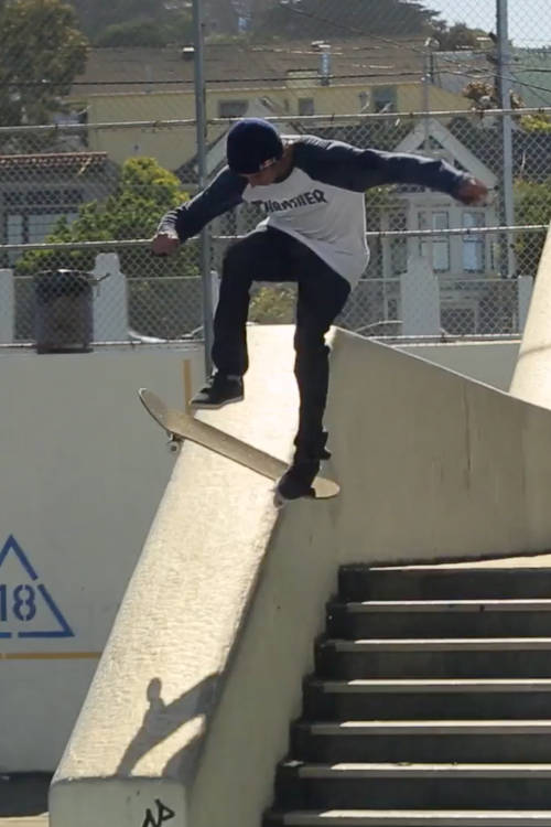 Is the Skate Video Dead?