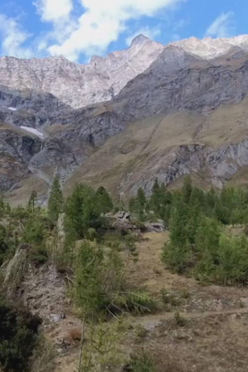 Italy BASE part 1