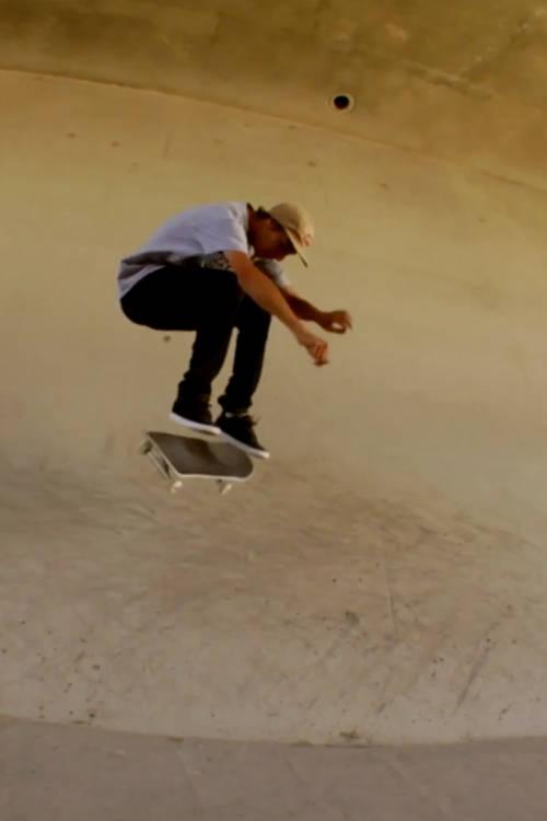 Who Runs Skateboarding?