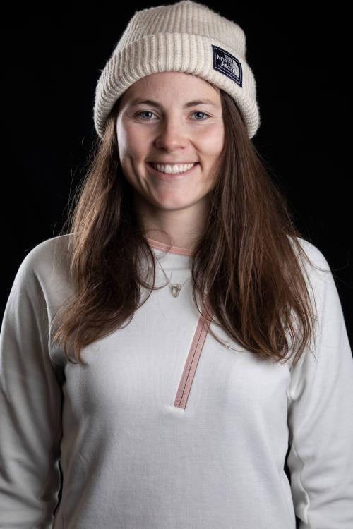 Marion Haerty