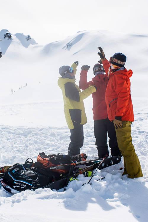 ABC of... Snowboarding