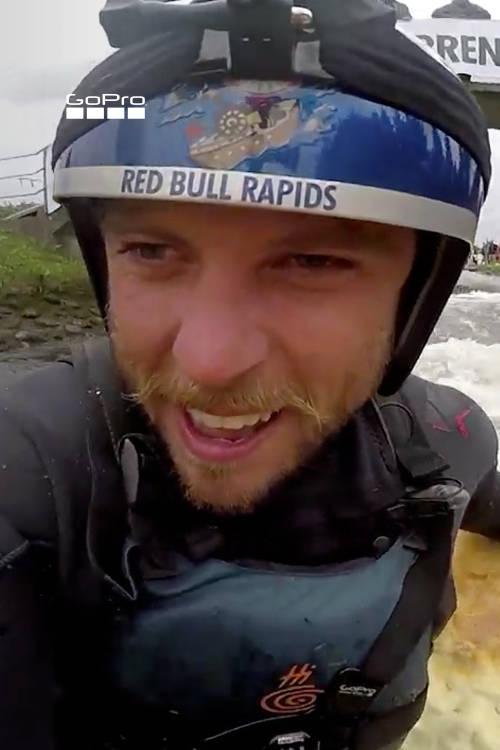 Red Bull Rapids Slovakia