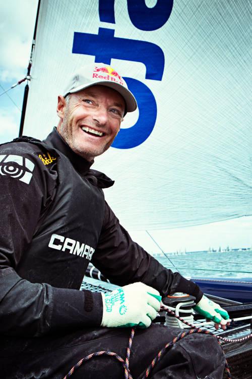 ABC of... Sailing