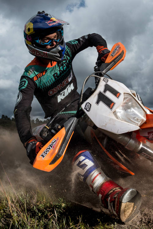 ABC of... Hard Enduro
