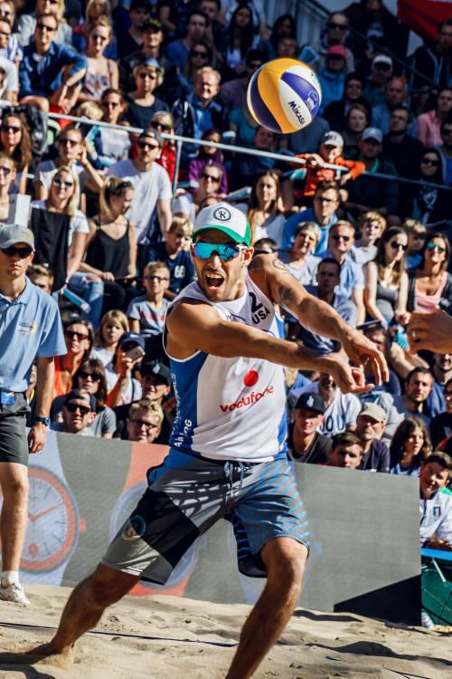 Swatch Beach Volleyball World Tour Finals