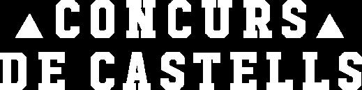 Concurs de Castells