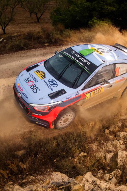 FIA World Rally Championship