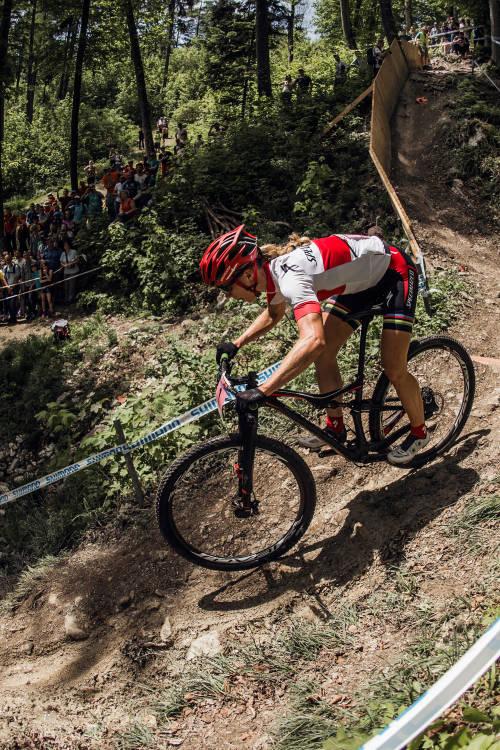 Mercedes-Benz UCI Mountain Bike World Cup