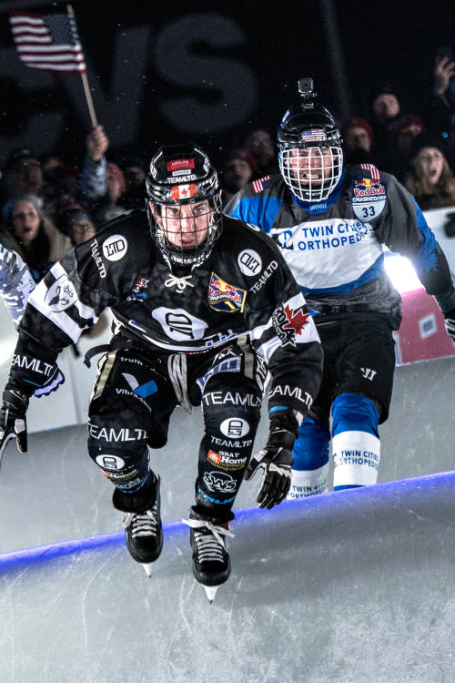 Red Bull Crashed Ice Boston 2019 Live Stream Info
