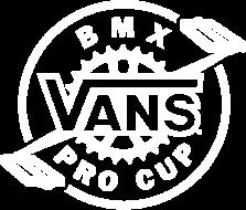 Vans BMX Pro Cup