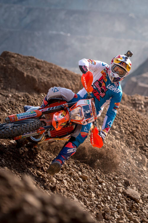 Erzbergrodeo Red Bull Hare Scramble