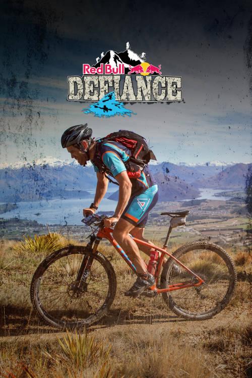 Red Bull Defiance