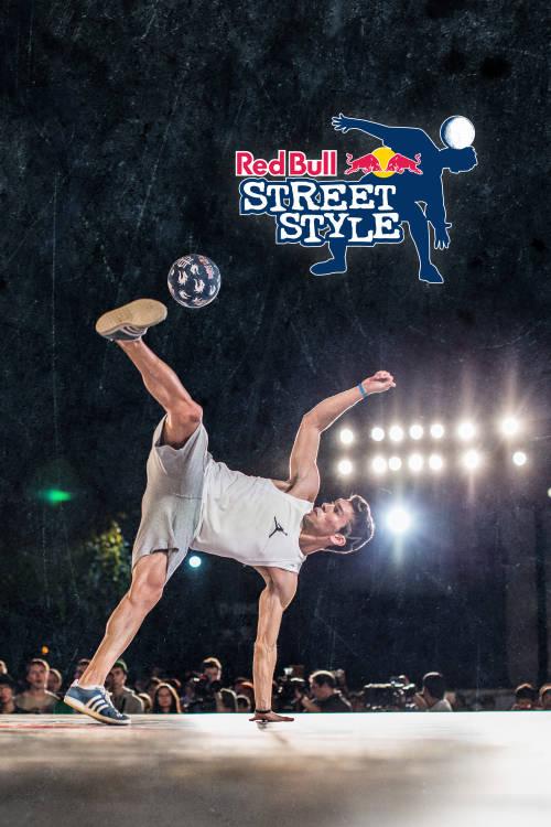 Red Bull Street Style