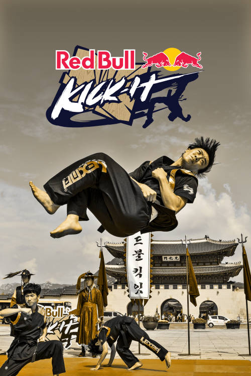 Red Bull Kick-It
