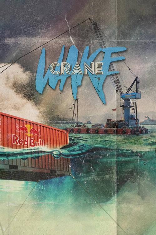 Wake Crane