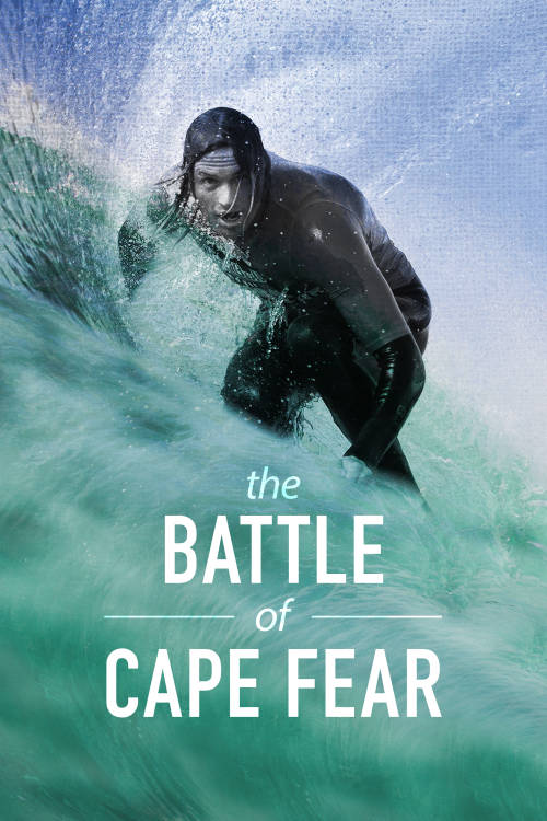 The Battle of Cape Fear