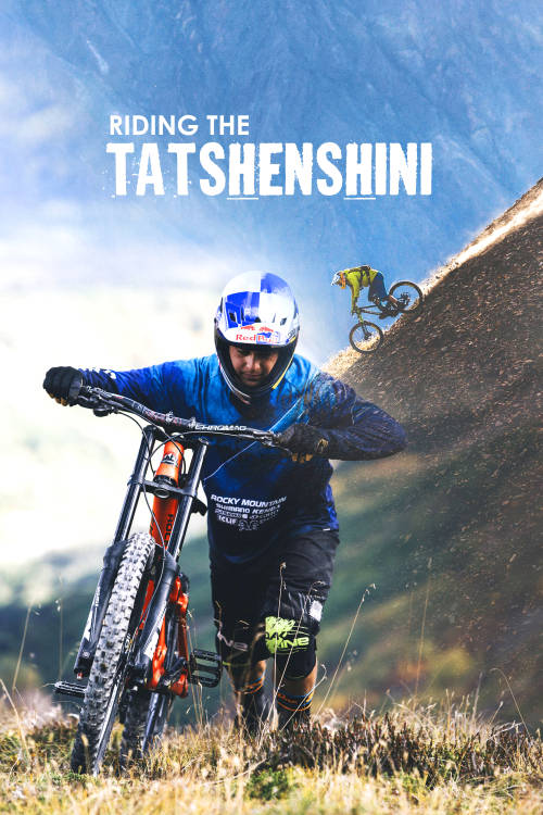 Riding the Tatshenshini